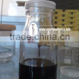 Agarwood Essential oil made from perfect distiller in Vietnam for viscous liquid, dark color and nice scent