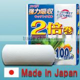 Easy to use and High quality disposable towel kitchen towel