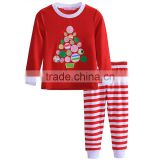 applique fall boutique outfits Christmas clothes