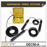 INQUIRY about Waterproof+ 90 channel wire control music fireworks firing system(DEC90-A)