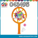 Hot selling sport set for children set mini tennis racket with ball