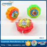 Customized Promotional Plastic Yo-yo As Free Gifts