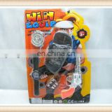 Hot sale plastic toy cowboy gun