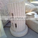 nice garden stone lantern for decoration