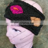 Highland Wool Headband WHB 110
