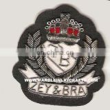 Hand Embroidery High Quality Patches