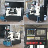metal spinnig parts lighting parts lathe machine