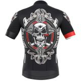 hot sell custom cycling jersey for men