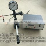 CR1000 ---electronic fuel injector tester