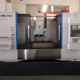 (X x Y x Z) and New Condition Vertical CNC Machining center
