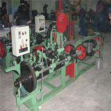 CS-A Traditional Twisted Barbed Wire Making Machine