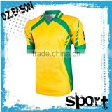 High Quality Design Cricket Jersey Logo Online New Model Cricket Jersey