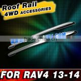 CAR ROOF RACK ROOF RAIL FOR TOYOTA RAV4 2013