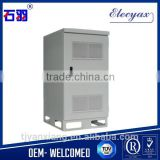 Gas production network cabinet solutions racks ODM/SK-235M waterproof outdoor racks with fan