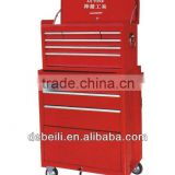 OEM Steel Tool Trolley Used for Famous Brand Car... AX-206AB