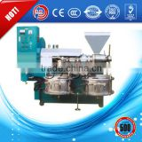 Coconut oil expeller oil presser machine