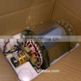 100% Copper Gasoline Generator Rotor and Stator Price for Sale Generator Parts