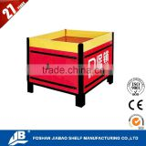 JIEBAO promotion table and promo display counter PD-02