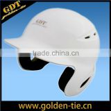 Open Mould Baseball Batting Helmet in Dongguan                                                                         Quality Choice
