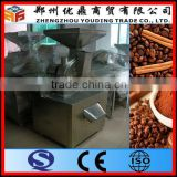 Super fine Cocoa bean powder making machine /cocoa bean milling machine /cocoa bean crushing machine 0086-15138669026