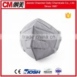 CM carbon safety gas mask for fumes N95 FFP1/FFP2 respirator