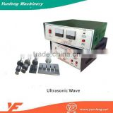 High Quality Ultrasonic Wave Welding Generator Machine                                                                         Quality Choice
