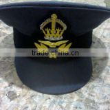 Military Army Navy Police Airline Office Beret School Baseball uniforms Manufacturers Suppliers Officer Visor