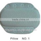 High-quality PVC Bath Headrest Bath Headrest No.1