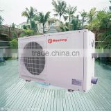 Titanium Heat Exchanger Heat Pump For Pool,Spa