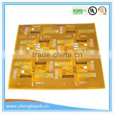 New Flex Printed Circuit Leading Pcb e cigarette pcb circuit board solar mobile phone chargers