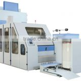 bleaching cotton processing machine