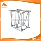 most popular square,triangular aluminum spigot truss