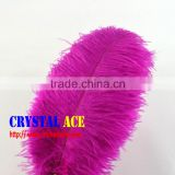 Wholesale Rose Ostrich Plumes Feathers, Artificial Ostrich Feathers Cheap Ostrich Feathers Decorative Ostrich Feathers