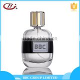 BBC Black Series-BL001 Hot sale elegant fragrance natural spray dark black men's perfume