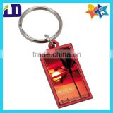 oxidization metallic colours keyring for budget-friendly promotions