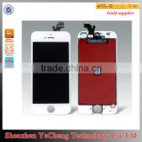 on sale big dicount lcd glass for iphone 5 ,factory price for iphone 5 lcd fastest shipping