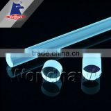 fiber optic rod