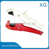Cheap price ppr pipe cutter/ High carbon steel blade plastic pipe cutter/ Plastic pipe tools