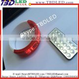 remote fexible bottle led display led mini message sign led message light 0603 led mini display