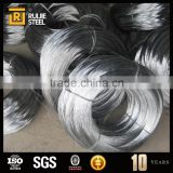 galvanized iron wires, electro galvanized iron wires, hot-dipped galvanized steel wire coil(ISO)