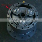 Hydraulic swing motor,slew drive,reduction 706-7K-01011 for PC360-7