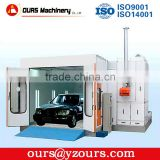 Body Repair Equipment Car Paint Booth, Auto Spray Booth, Car Paint Oven