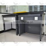 China skin care lab high precision chemical balance table