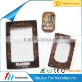 Customized NESCAFE fridge magnet paper magnetic photo frames for promotional gift                                                                         Quality Choice                                                     Most Popular