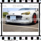 T2 Full Set Body kits For Subaru BRZ /FT86/FR-S