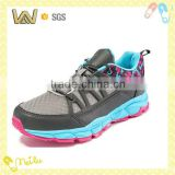 Import export active outdoor sport shoes