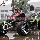 China Wholesale gas powered electric start avt 4 wheeler 350cc atv for adult                                                                         Quality Choice