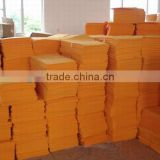 80%viscose, 20%polyester bulk orange super absorbent germany nonwoven cleaning cloth                                                                         Quality Choice