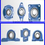 tensioner ball bearing housing