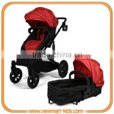 Pram Baby Stroller Buggy Car seat Baby carrier Bag 3in1